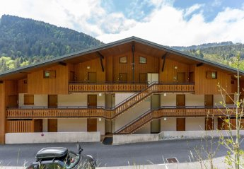 0 bedroom Apartment for rent in Morzine