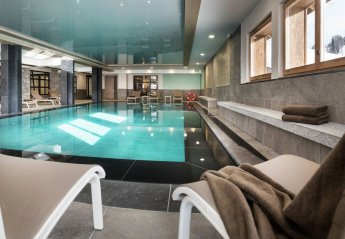 1 bedroom Apartment for rent in Le Grand Bornand