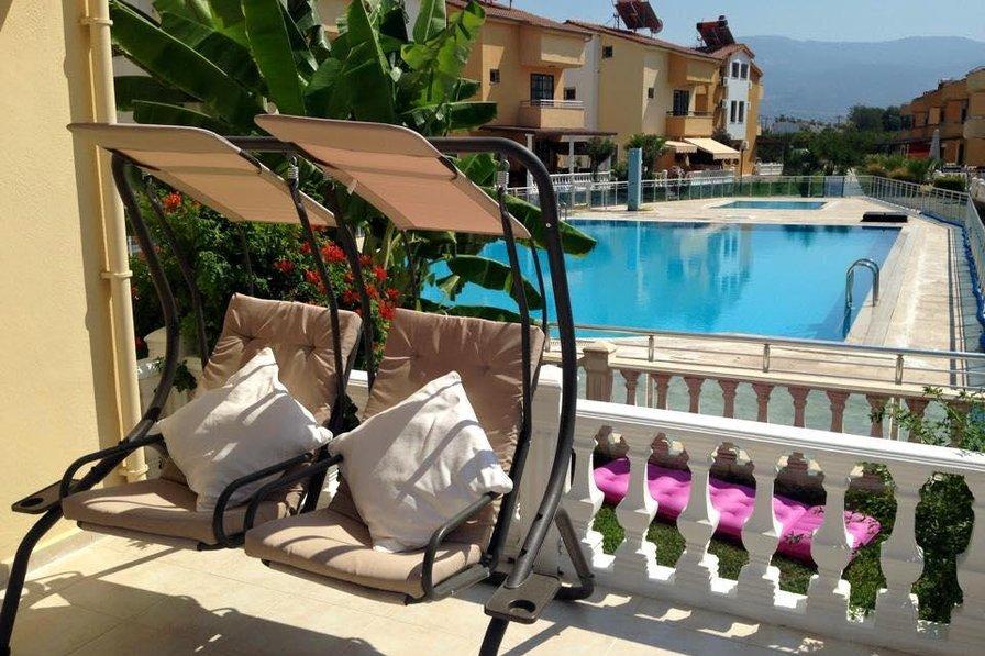 Villa in Turkey, Silver Sand Beach