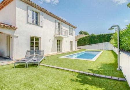 Villa in Le Plan-de-la-Tour, the South of France