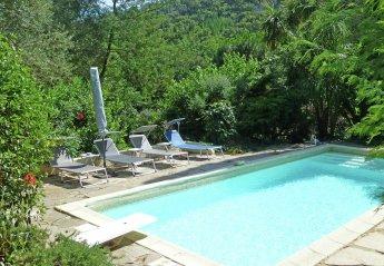 3 bedroom Villa for rent in Gulf of Saint-Tropez
