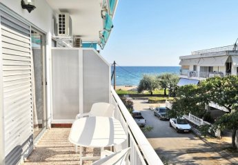Apartment in Greece, Kassandra