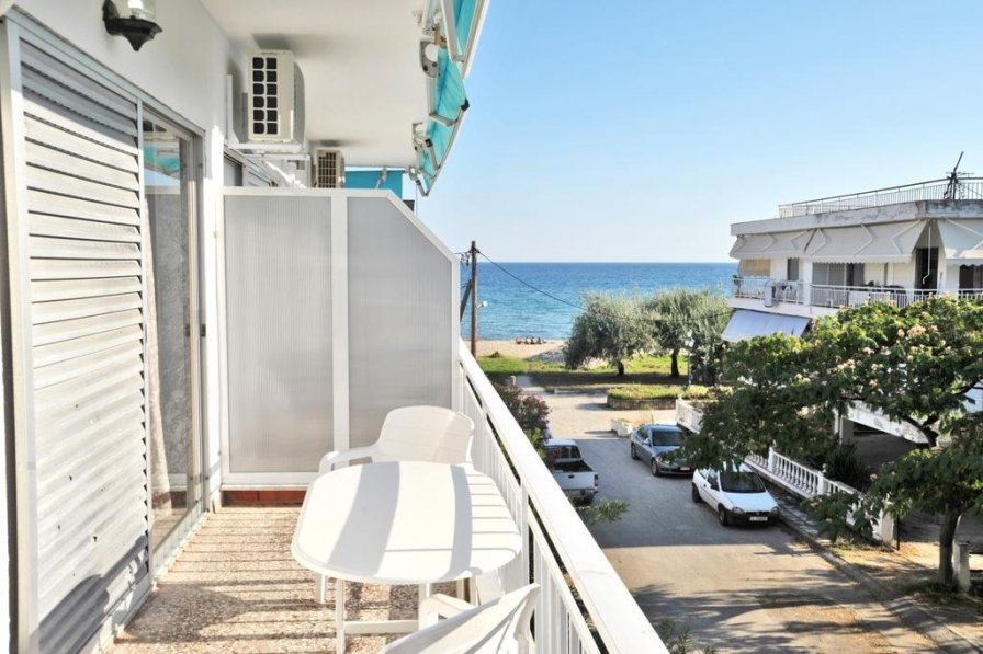 Apartment in Greece, Kassandra
