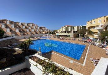 Apartment in Spain, Torviscas Bajo