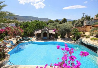 2 bedroom House for rent in Bodrum
