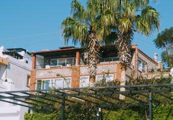 3 bedroom Villa for rent in Bodrum