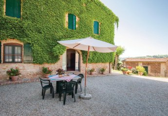 1 bedroom Apartment for rent in San Gimignano