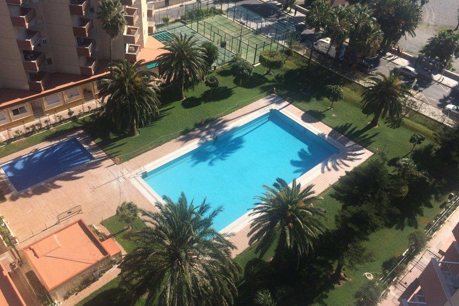 Apartment in Spain, Almuñécar