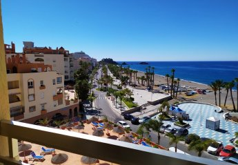 1 bedroom Apartment for rent in Almunecar