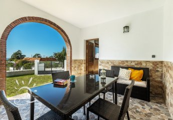 2 bedroom Apartment for rent in Tarifa