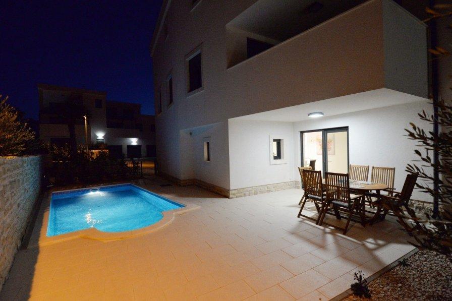 Apartment in Croatia, Murter