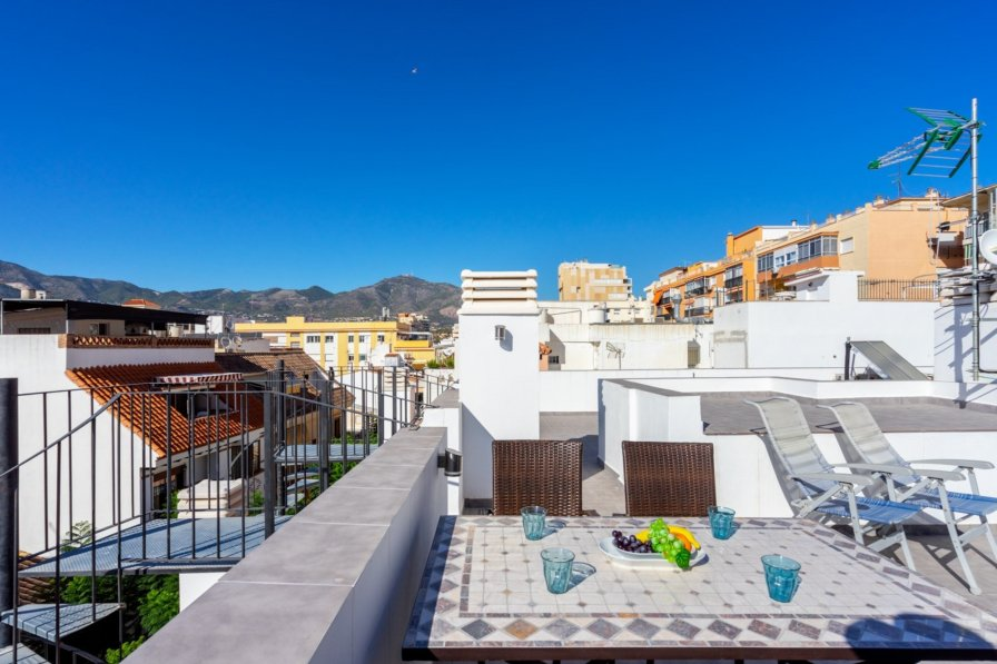Apartment in Spain, Los Boliches