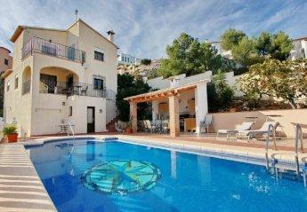 Villa in Spain, Les Bassetes