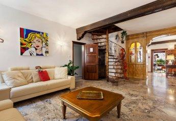3 bedroom Villa for rent in Venice, Veneto