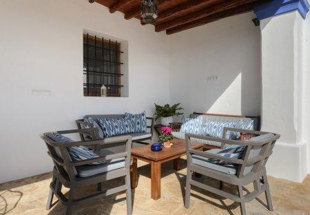 Villa in San Carlos, Ibiza