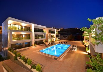 1 bedroom House for rent in Bodrum