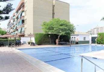 3 bedroom Apartment for rent in Almunecar