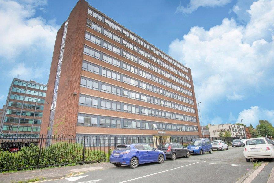 Apartment in United Kingdom, Longford