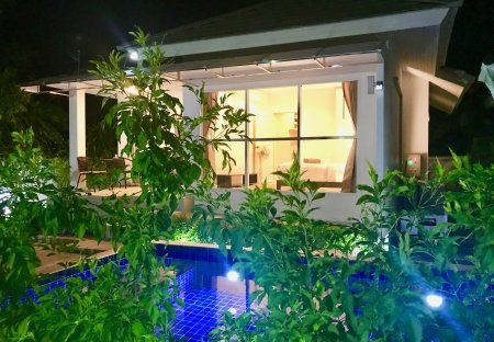 Villa in Ban Tai, Koh Samui