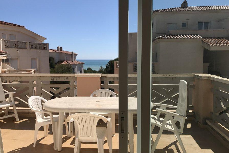Apartment in Spain, Cap Blanc