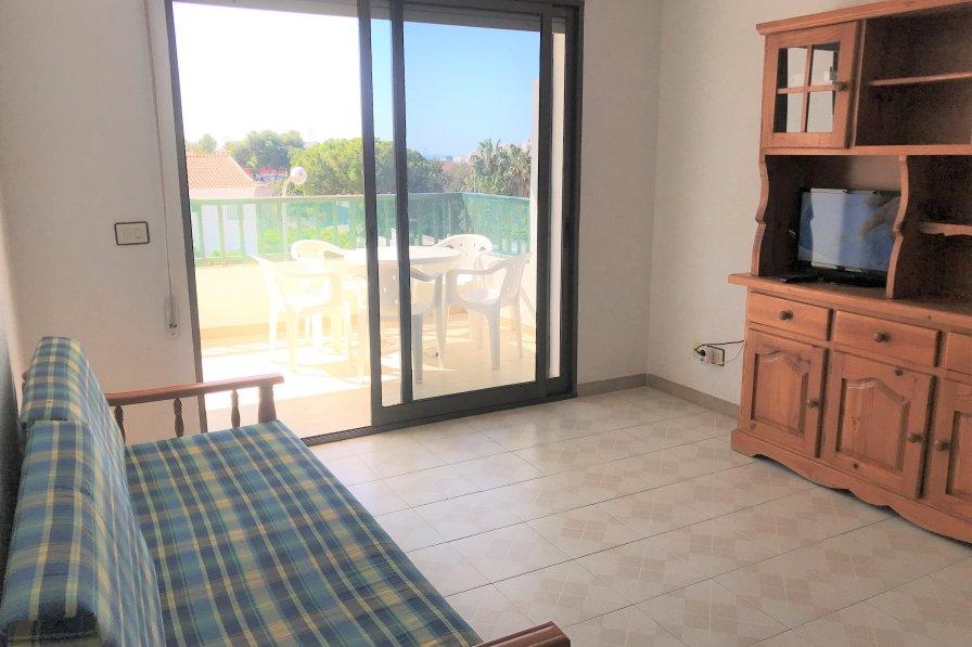 Apartment in Spain, Las Atalayas