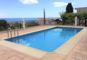Villa in Spain, Cerro-Mar