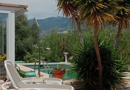 Villa in Viñuela, Spain