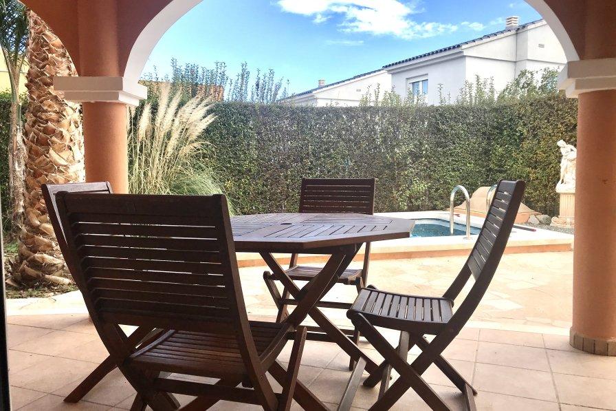 Villa in Spain, Peñíscola
