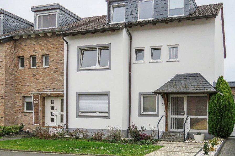 Apartment in Germany, Duisdorf