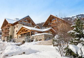 1 bedroom Apartment for rent in Valloire