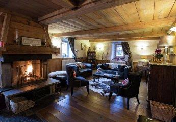 7 bedroom Chalet for rent in Morzine