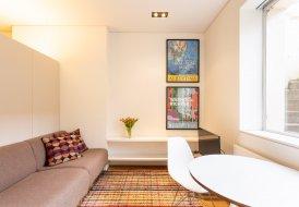 Studio Apartment in Hyde Park, London