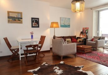 2 bedroom Apartment for rent in Concarneau