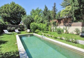 1 bedroom Villa for rent in Avignon