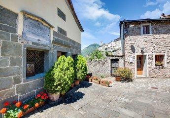 1 bedroom Farmhouse for rent in Bagni di Lucca