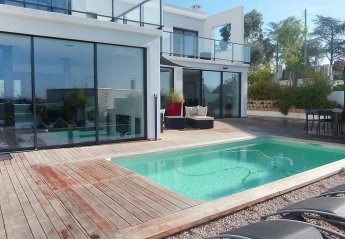4 bedroom Villa for rent in Nice
