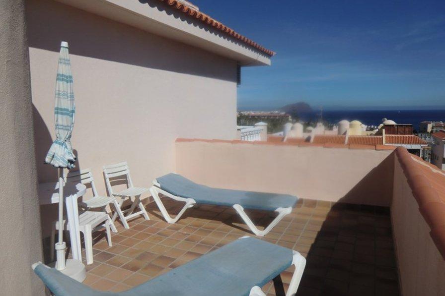 Apartment in Spain, Golf del Sur