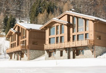 2 bedroom Apartment for rent in Megeve
