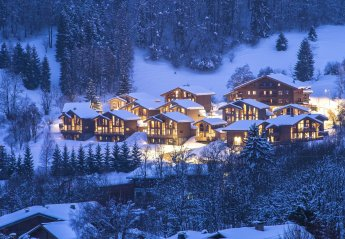 3 bedroom Apartment for rent in Megeve