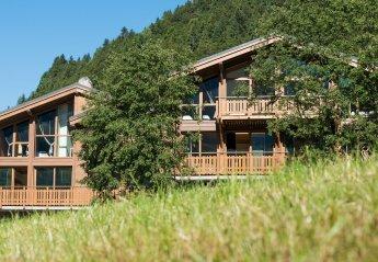 4 bedroom Chalet for rent in Megeve
