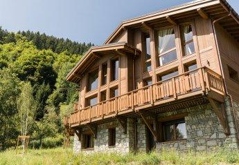 5 bedroom Chalet for rent in Megeve