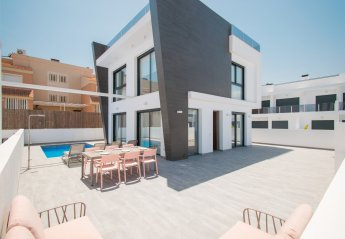 3 bedroom Villa for rent in Gran Alacant