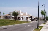 Villa in Spain, El Valle Golf Resort: Outside view