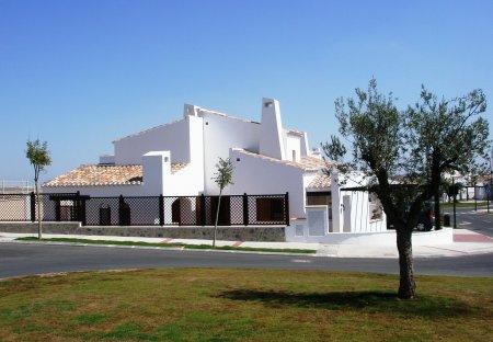 Villa in El Valle Golf Resort, Spain