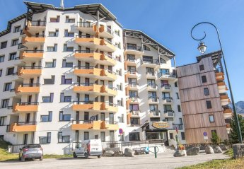 1 bedroom Apartment for rent in The Three Valleys