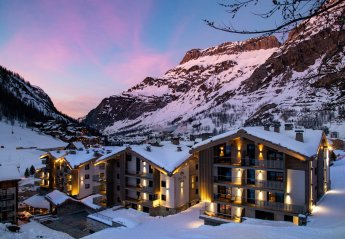 2 bedroom Apartment for rent in Val d'Isere