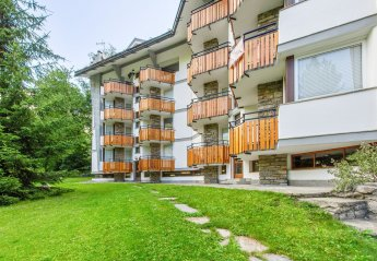 3 bedroom Apartment for rent in Courmayeur