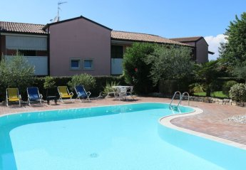 3 bedroom Apartment for rent in Lazise