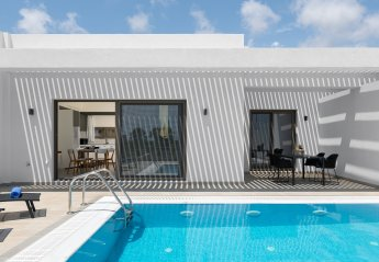 1 bedroom Villa for rent in Gennadi