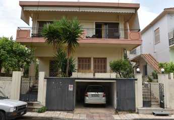 3 bedroom House for rent in Chania